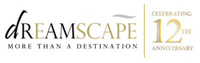 Dreamscape Travel Network Logo