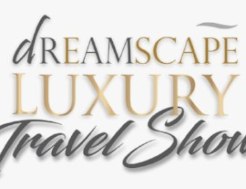 dREAMSCAPE Luxury Travel Show in Indonesia