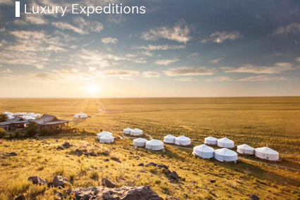 Luxury Expeditions
