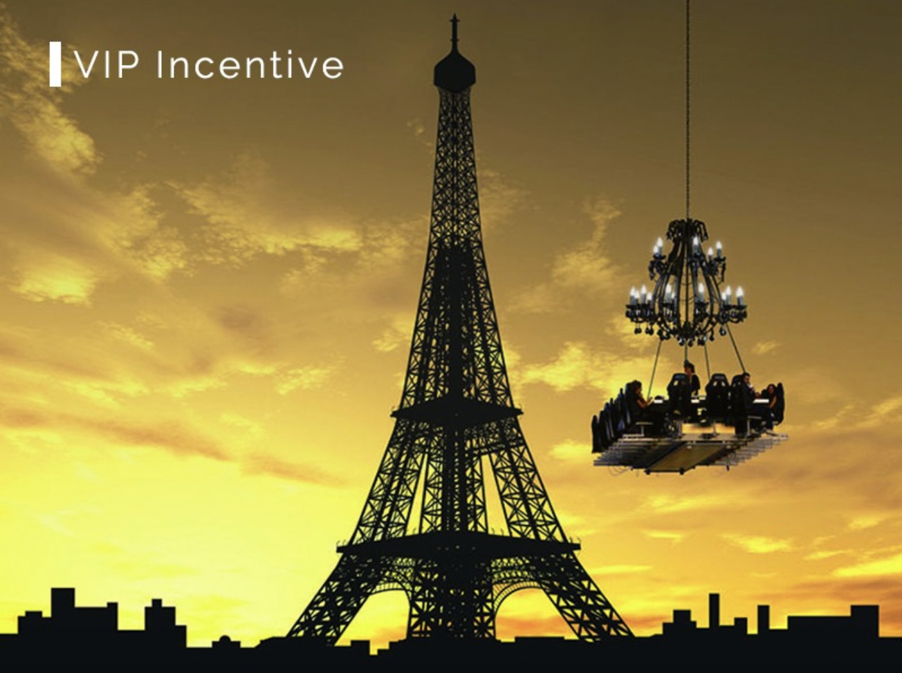 VIP Incentive