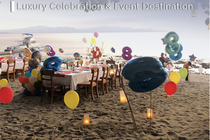 Luxury Wedding & Event Destination