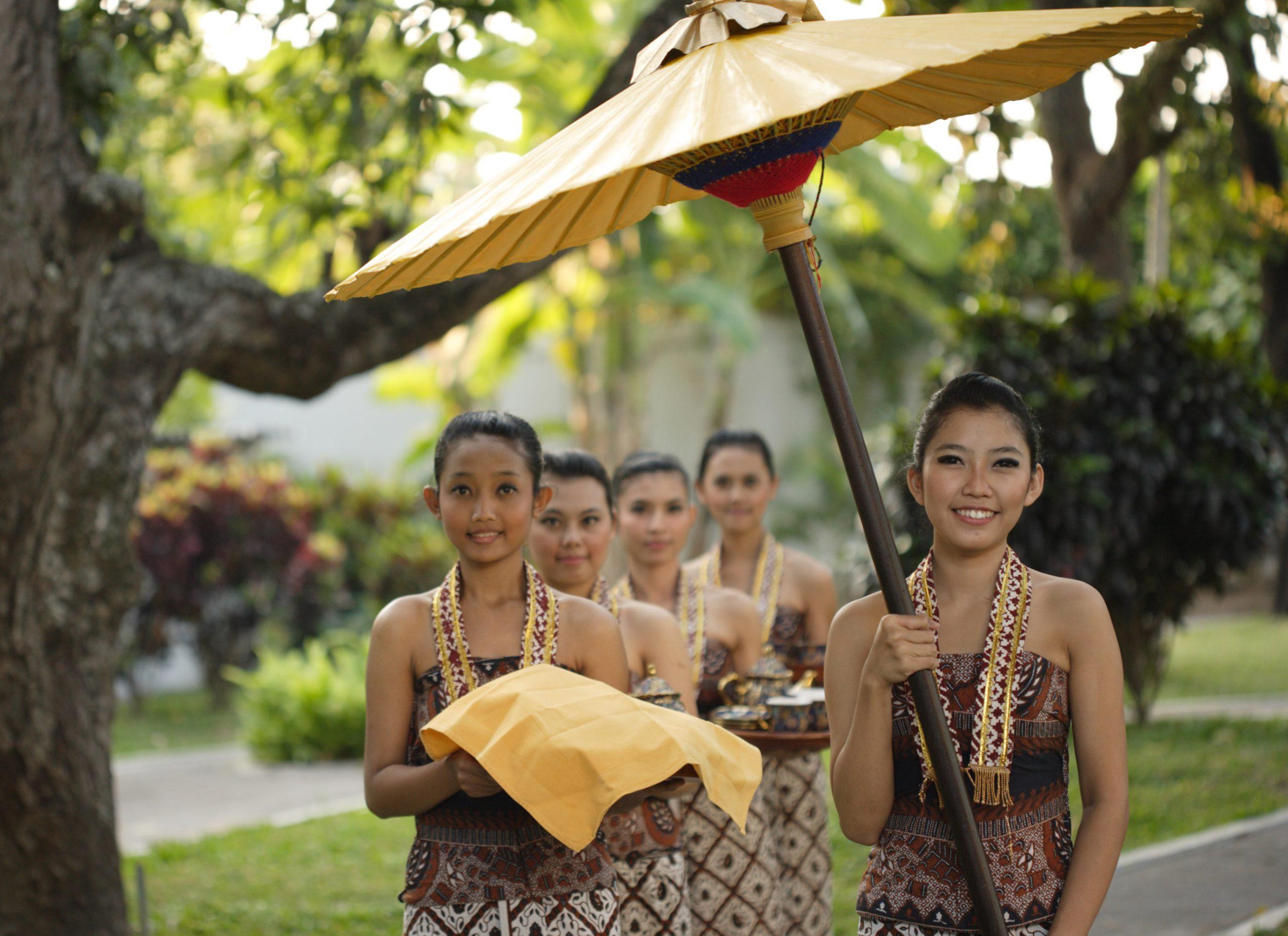 Discover Luxury Indonesia